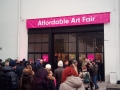 Affordable Art Fair Milano 2017