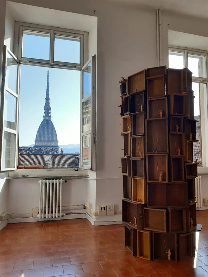 Paratissima Torino 19