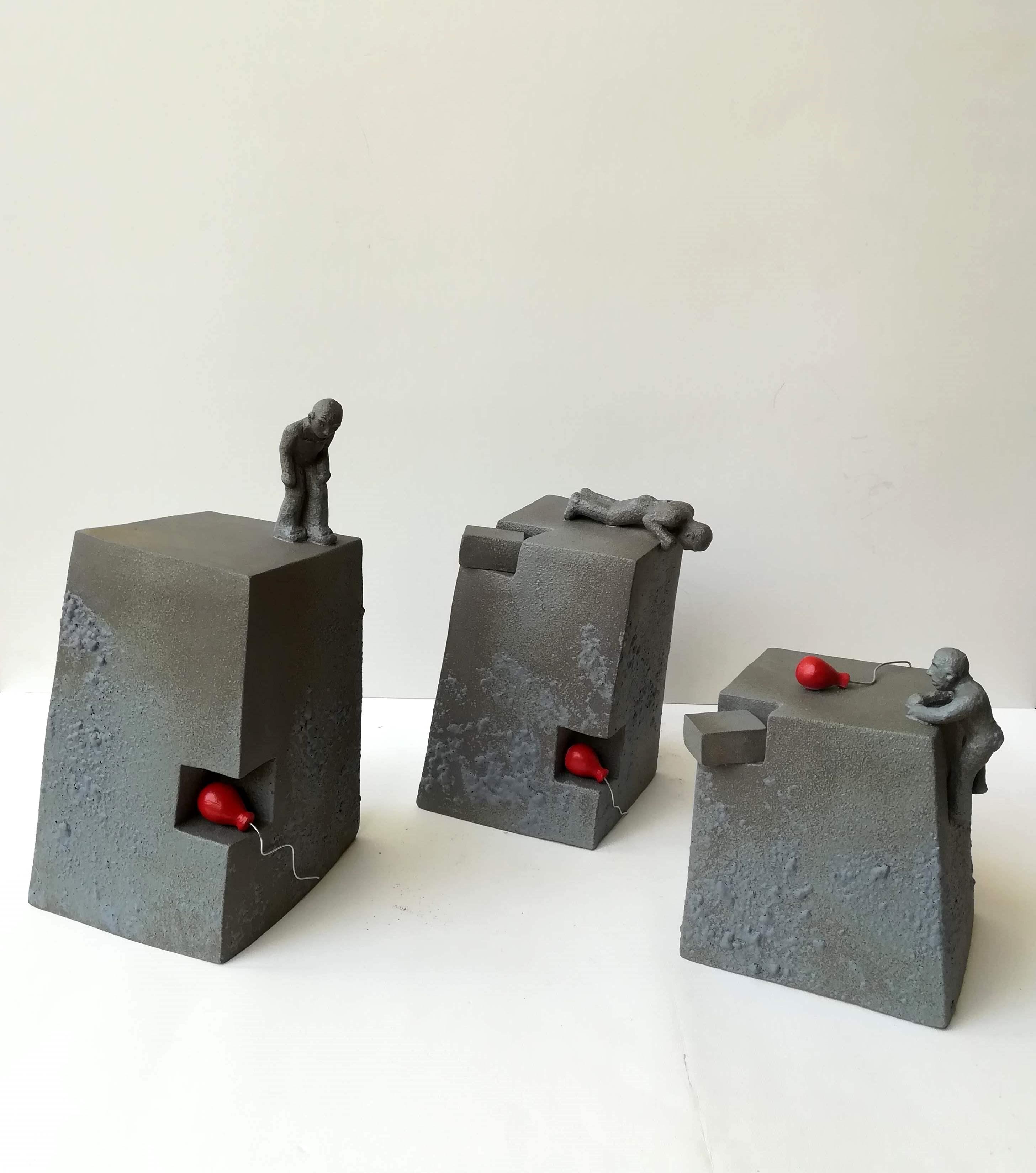 3 cubi
