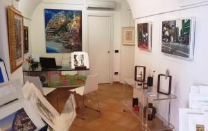 Galleria Ravello 2017