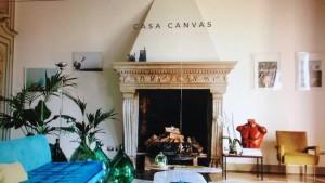 casa canvas